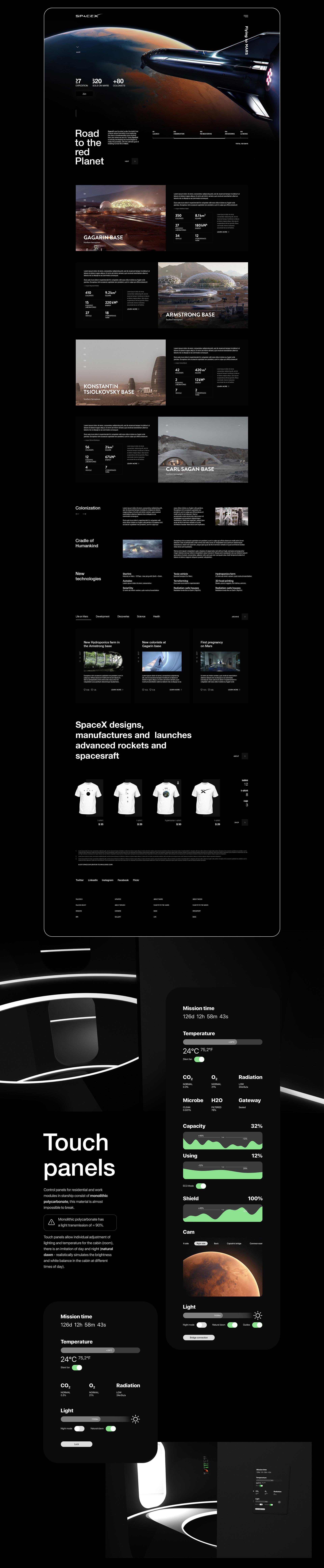 BFR website