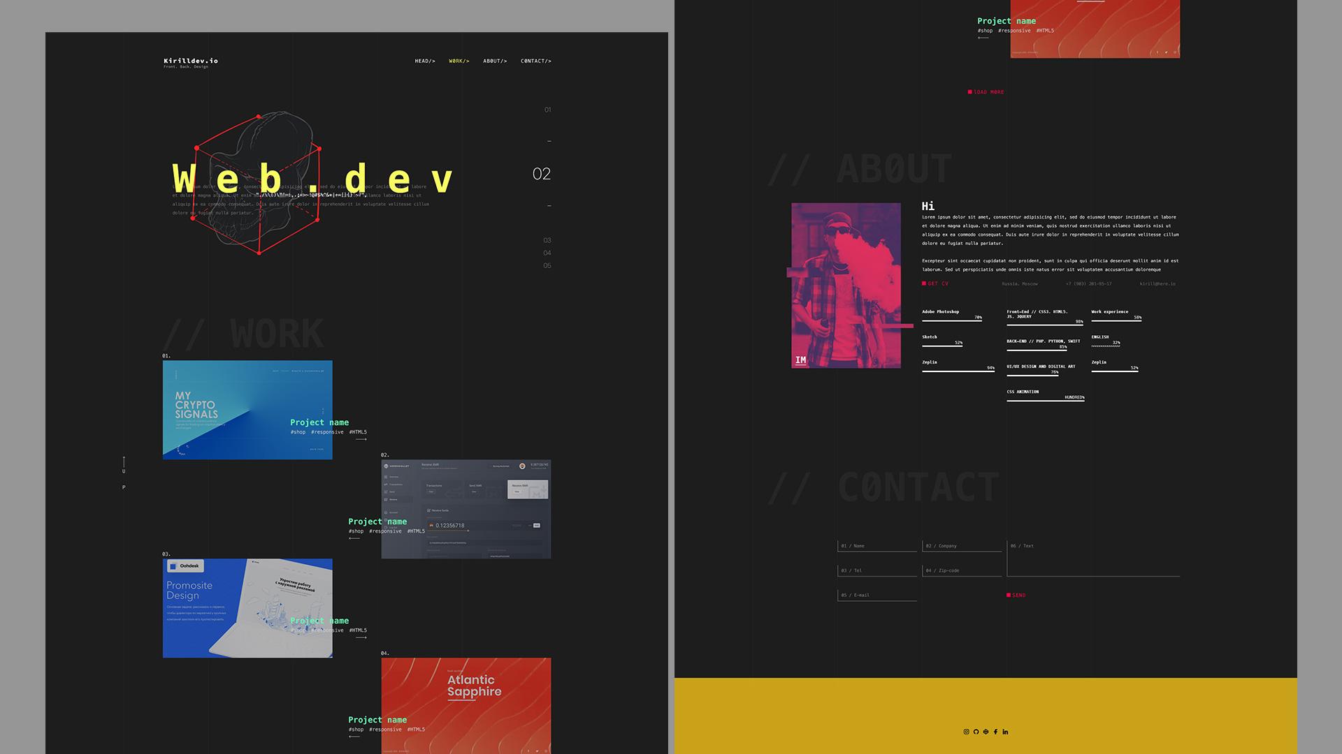 Web.dev